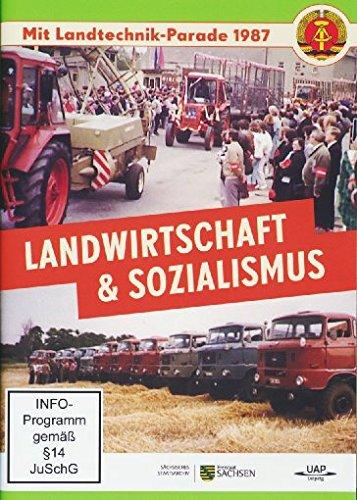 Landwirtschaft & Sozialismus - mit DDR Landtechnik Parade 1987 Preisvergleich