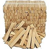 24 Kg Anfeuerholz perfekt trocken und sauber- vers