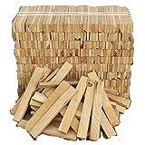 24 Kg Anfeuerholz perfekt trocken und sauber- versandkostenfrei  -
