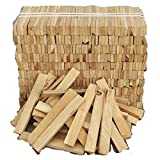 24 Kg Anfeuerholz perfekt trocken und sauber