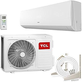 TCL Split Klimaanlage CE 9000 BTU 2,6 KW Inverter 09CHSA/CEI Quick ...