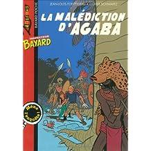 La malédiction d'Agaba