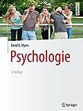 Psychologie (Springer-Lehrbuch) - David G. Myers