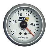 Raid HP 660222 Vakuum Meter