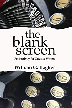 The Blank Screen by [Gallagher, William]