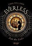 Everless: Zeit...