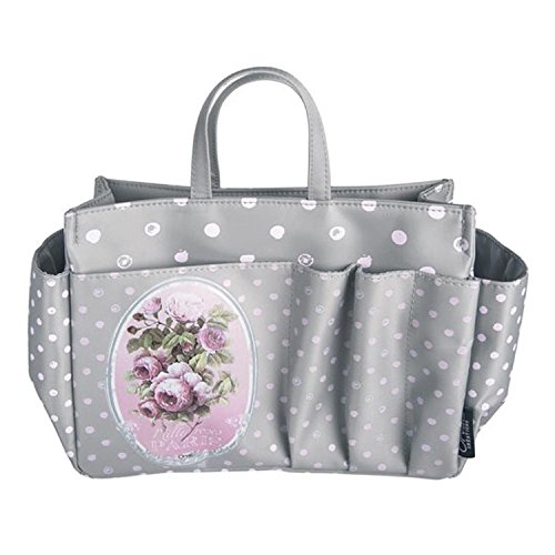 orval-creations-organiseur-pochette-de-rangement-mille-roses-paris-en-nylon