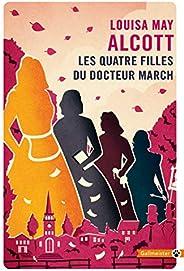 Les Quatre filles du docteur March (Totem t. 166)