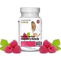 Raspberry Ketone 180 Kapseln Bekannt aus dem TV USA-Hit