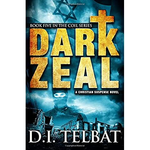 Dark Zeal: Volume 5