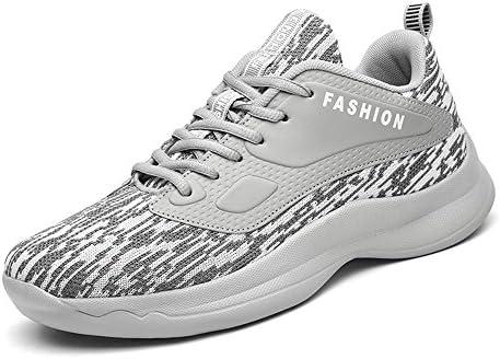 MKTSL esplosione modelli a tessitura Versione coreana di respiro leggero leggero leggero Attivo di scarpe grosse scarpe 39 – 45, 42 B07CWS2TSF Parent | Vendendo Bene In Tutto Il Mondo  | Menu elegante e robusto  78cb8f