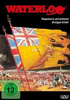 Waterloo (1970)[NON-US FORMAT, PAL]