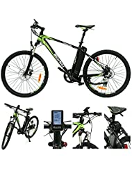 West Hill Terrain Electric Bike