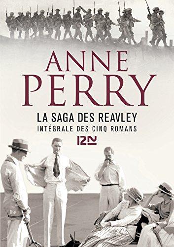 La saga des Reavley - intégrale par Anne PERRY