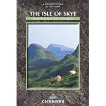 The Isle of Skye: A Walker's Guide (Cicerone Guides)
