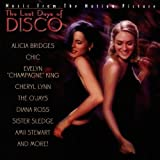 The Last Days of Disco Ost by Original Soundtrack