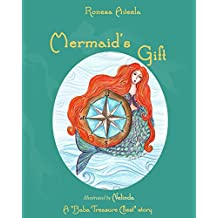 Mermaid's Gift (A Baba Treasure Chest story Book 4) (English Edition)