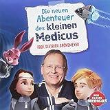 Die neuen Abenteuer des kleinen Medicus (CD)