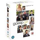 Gossip Girl - Season 1-4 Complete