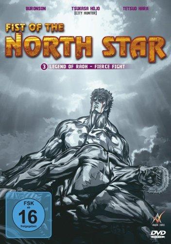 Bild von Fist of the North Star - Chapter 3: Legend of Raoh - Fierce Fight