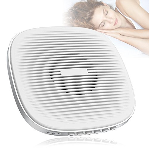 Weißes Rauschen Maschine, White Noise Maschine Schlafhilfe