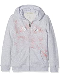 Pepe Jeans Salem Jr, Sweat-Shirt à Capuche Fille
