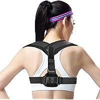 Preisvergleich für Haltungskorrektur Geradehalter zur Verbesserung der Körperhaltung Schulter Rücken Haltungstrainer für Damen und...