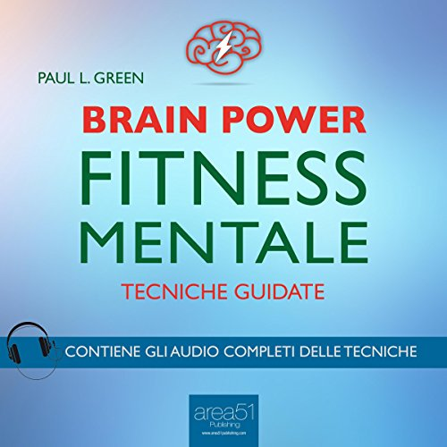 Brain Power: Fitness mentale  Audiolibri
