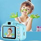 VikriDa Digital Camera, Recorder Camera 800W HD 2.0 Inch Screen Video Front Camera for Children(Multicolor)( 1 pcs )