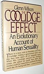 The Coolidge effect: An evolutionary account of human sexuality