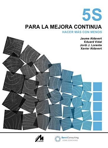5S Para la mejora continua por Jaume Aldavert