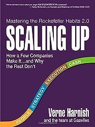 Harnish, V: Scaling Up