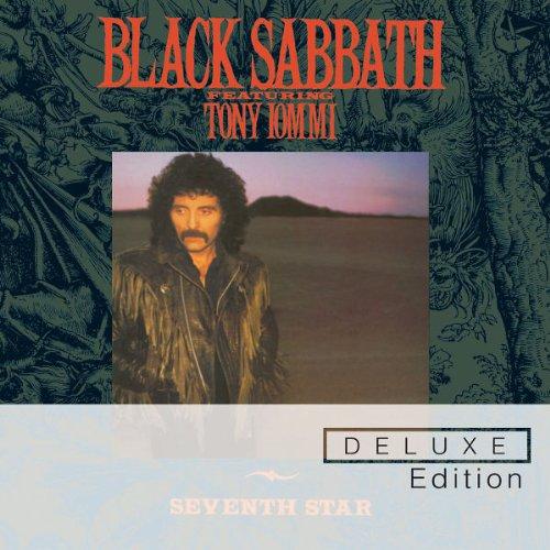 Black Sabbath: Seventh Star (Deluxe Edition) (Audio CD)
