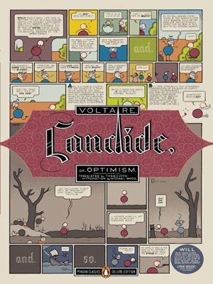 Candide: Or, Optimism (Penguin Classics Deluxe Edition)