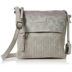 Rieker Damen Handtasche Schultertasche, 280x60x280 cm