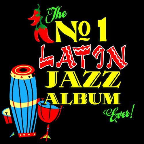 The No. 1 Latin Jazz Album Ever!