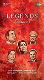 Legends Forever -Lata Mangeshkar/Mohd.Ra...