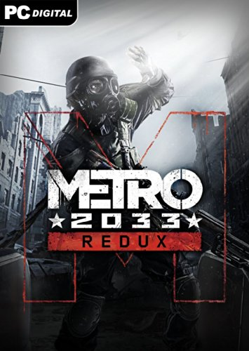 Steam-online-spiel-code (Metro 2033 Redux [PC Code - Steam])