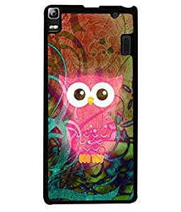 PrintVisa Designer Back Case Cover for Lenovo K3 Note :: Lenovo A7000 Turbo (Jaipur Rajasthan Tribal Azitec Mobiles Indian Traditional Wooden)