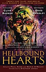 Hellbound Hearts by Paul Kane (2009-09-29)