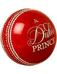 Duques de críquet deporte oficial del torneo Match Príncipe bola