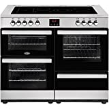 Best Electric Ranges - Belling 444444097 Cookcentre 110E 110cm Electric Ceramic Range Review