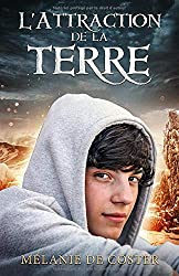 L'Attraction de la terre