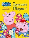 Peppa Pig - Joyeuses Pâques NED (activités)
