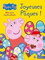 Peppa Pig - Joyeuses Pâques NED (activités) de Neville Astley
