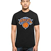 d21e8767578ab Amazon.co.uk  New York Knicks - T-Shirts   Tops   Clothing  Sports ...