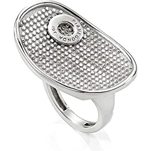 anello donna gioielli Pianegonda Provocation misura 16 classico cod. FP01100616