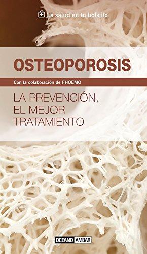 Ostoporosis (Salud de Bolsillo)