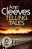 Telling Tales (Vera Stanhope Book 2)