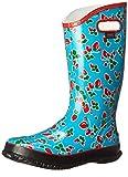 Bogs Women's Fruit Rain Boot, Strawberry, 8 M - Best Reviews Guide